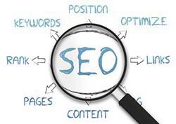 SEO, Suchbegriffe, Search Engine Optimization